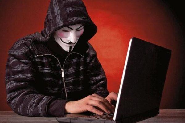 Анонимный интернет