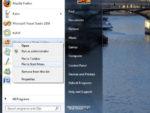 возможности кнопок панели задач windows 7