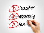 план аварийного восстановления