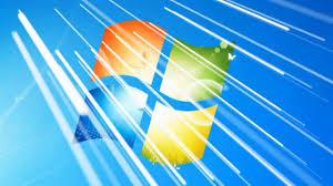 Как увеличить скорость интернета в Windows 7?