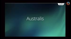 Firefox Australis и Aurora