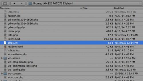 Что такое INI-файлы