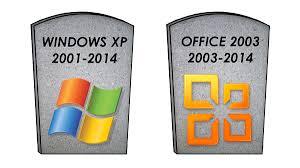 Windows XP и Office 2003