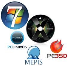 Windows 9,Linux,OS X