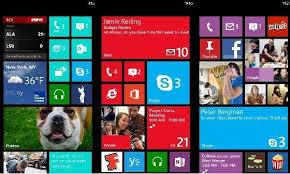 Skype & Windows Phone 8