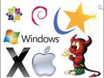 Выбираем серверную операционную систему
