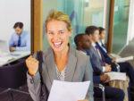 отыскать выгодную и приемлемую работу
