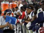 Поверхность и NFL: Изменяют игру