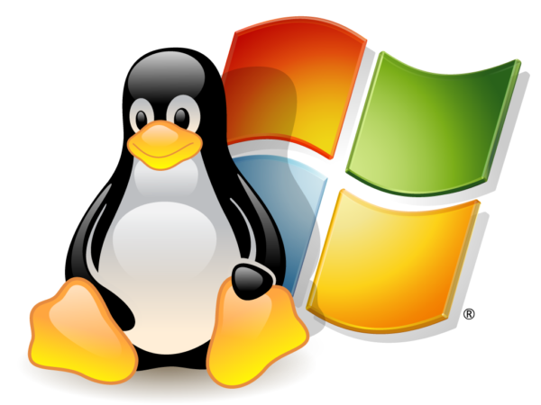 Linux под Windows