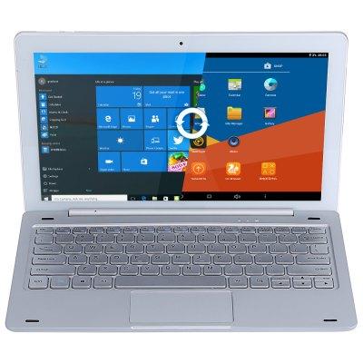 Teclast Tbook 16 Pro 2 в 1 Tablet PC  -  SILVER