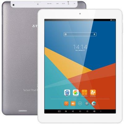 Teclast X98 Plus II 2 в 1 Android 5.1 Tablet PC  -  WHITE