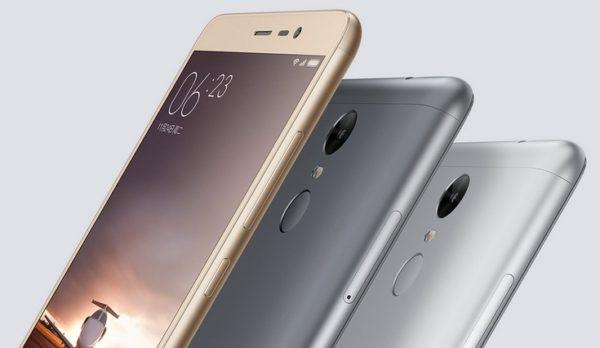 Устройства Xiaomi