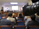 Видеосъемка конференций и семинаров