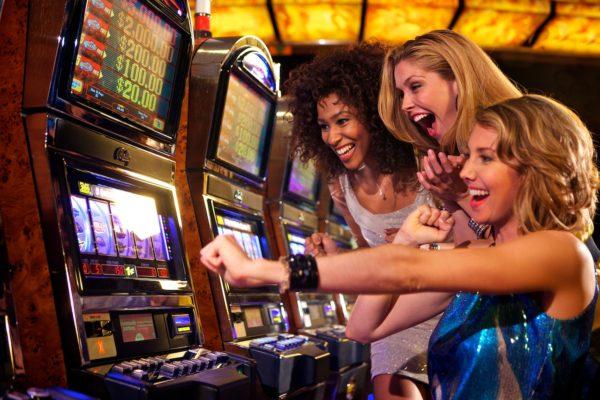 Как обыграть автомат в онлайн казино как играть в метафорические карты