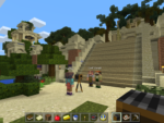 Minecraft: Education