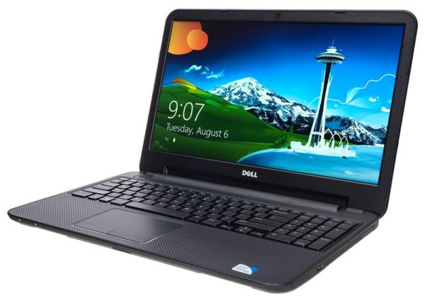 Качественный ноутбук