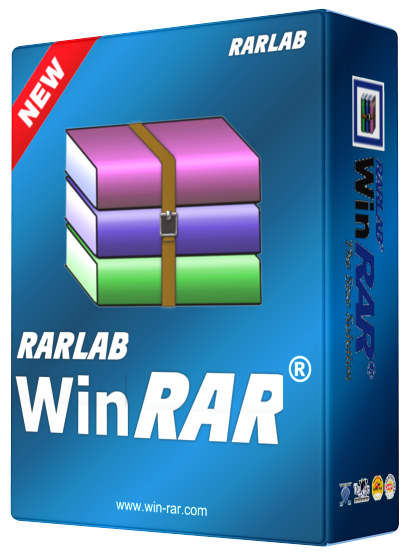 Винрар (WinRAR)