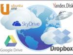 Облачные хранилища данных