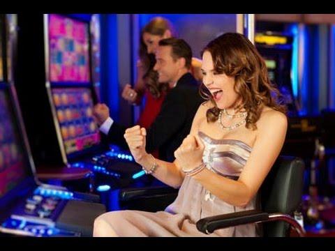Как обыграть игровые автоматы в онлайн-казино