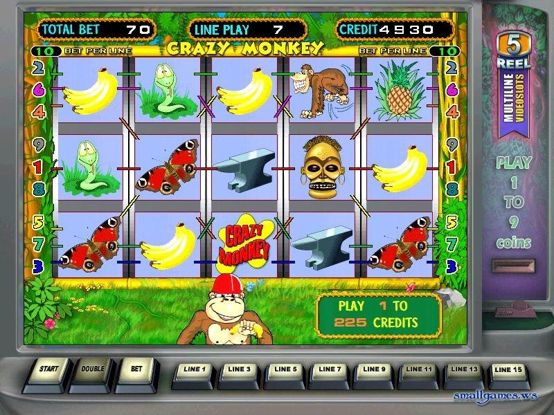 Скачать программу игровые автоматы платы для игрового автомата