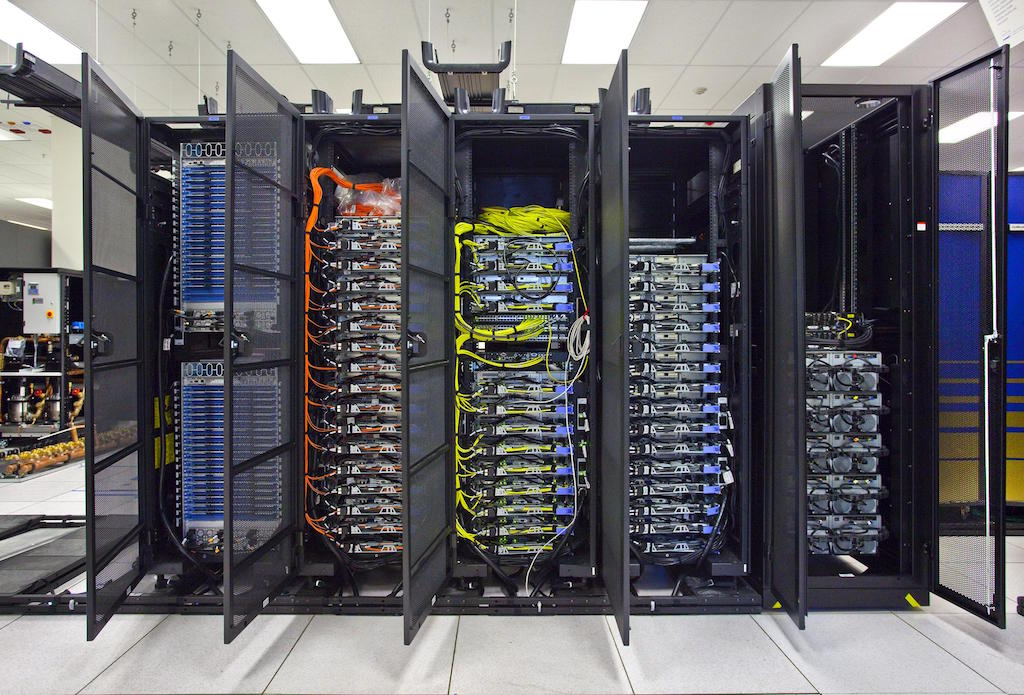 Хостинг серверов картинке