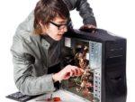 Сборка компьютера своими руками