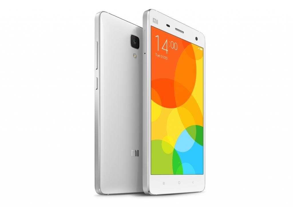особенности смартфона Xiaomi Mi4