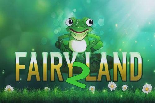 fairyland 2 играй на Казино Вулкан