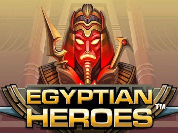 Egyptian Heroes в казино Вулкан