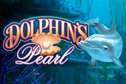 игровой автомат Dolphin's Pearl (Дельфин)