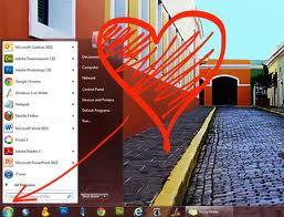 Кнопки и Меню Пуск в Windows 8