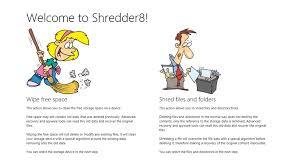 Shredder8