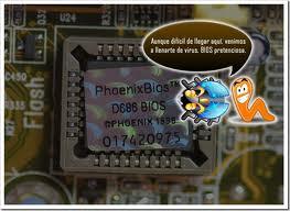биос и жесткий диск