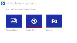 Modern UI приложения для Windows 8.1