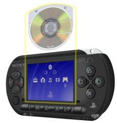 Как обновить и узнать прошивку в PSP