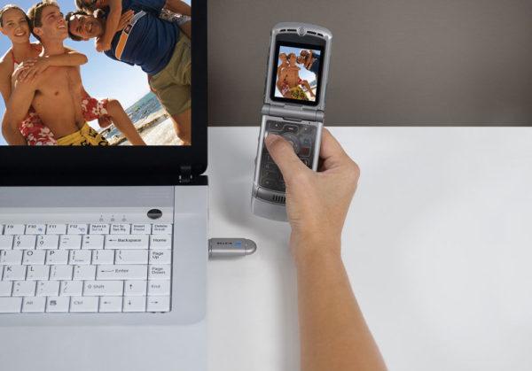 Bluetooth может больше.