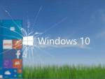 не устанавливается windows 10