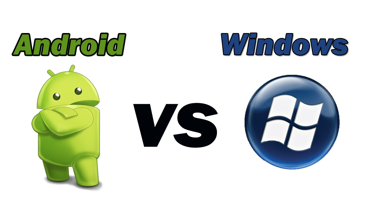 Сравнить Виндовс Фон И Андроид