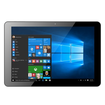 Chuwi Hi12 Tablet PC  -  WINDOWS 10 + ANDROID 5.1 ВЕРСИЯ  DEEP GRAY