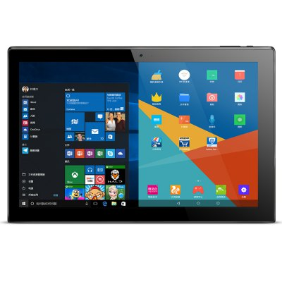 Onda OBook 20 Plus Tablet PC  -  WINDOWS 10 + ANDROID 5.1  ШАМПАНСКОЕ