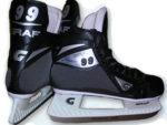 характеристики хоккейных коньков