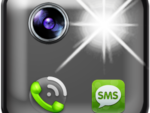 вспышка в звонок windows phone