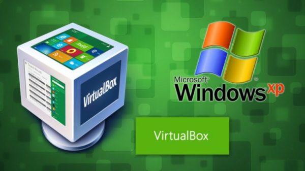 Виртуальный диск с Windows