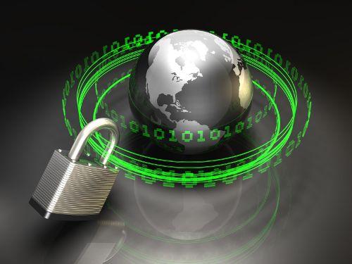 Проблемы, связанные с защитой информации