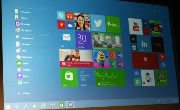 бесплатные программы для Windows 10