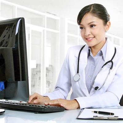помощник в поиске медицинской информации
