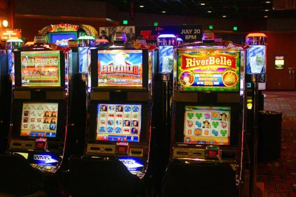 Выбираем лучшие игровые автоматы для успешной игры на деньги
