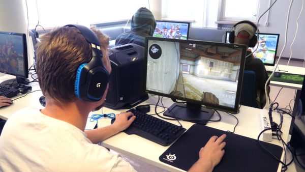 уникальная возможность для геймеров