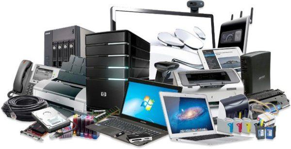 интернет-магазин компьютерной техники
