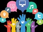 Продвижение аккаунтов в социальных сетях